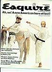 Esquire Magazine- August 1973