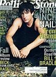 Rolling Stone Magazine -  October 14, 1999