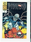 Pinhead comics -  Feb. 1994