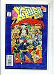 X-Men 2099 comic -  # 1   October 1993