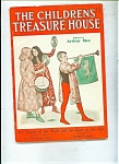 Click here to enlarge image and see more about item M0918: The Children's Treasure House magazine - April 21, 1927