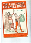 Click here to enlarge image and see more about item M0920: The Children's Treasure House magazine - May 3, 1928