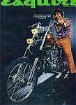 Esquire Magazine - February 1971