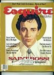 Esquire Magazine - December 1988