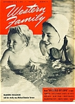 Western Family Magazine - Sept. 18, 1941