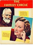 The Family Circle magazine - July 11, 1941