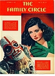 The Family Circle magazine - October 31, 1941