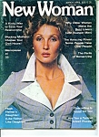 New Woman Magazine -  March-April 1974