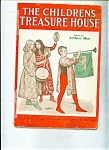 Click here to enlarge image and see more about item M0997: The Children's Treasure House magazine- Nov. 17, 1927
