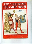 Click here to enlarge image and see more about item M0999: The Children's Treasure House - 1/3 Part 2