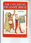 Click here to enlarge image and see more about item M1001: The Children's Treasure House Magazine-Dec.2, 1926