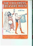 The Children's Treasure House Magazine  # 42