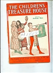 The Children's Treasure House Magazine -April 5, 1928