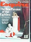 Esquire Magazine - February 1984