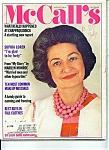 McCall's Magazine - August 1974