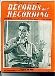 Records and Recording magazine - January 1961