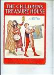 The Children's Treasure House magazine - 1926