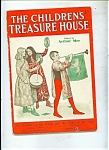 The Children's Treasure House magazine- ,Feb. 24, 1927