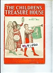 The Children's Treasure House magazine - march 10, 1927