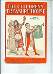 The Children's Treasure house -May 5, 1927