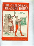 The Children's Treasure House -May 19, 1927