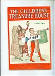 The Children's Treasure House - december 1, 1927