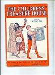 The Children's Treasure House - Dec. 15, 1927