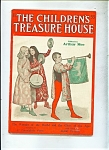 The Children's Treasure House Magazine- Jan. 26, 1928
