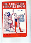 The  Children's Treasure House magazine- Apr. 27, 1927
