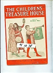 The Children's Treasure House - Feb. 9, 1928