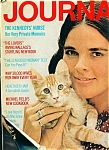 Ladies Home Journal magazine - February 1971