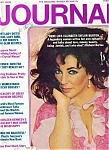 The Ladies  Home Journal magazine - February 1973
