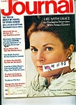 Ladies Home Journal magazine - May 1974