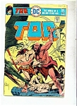 Click here to enlarge image and see more about item M1172: TOR COMICS - DC comics - # 5 Feb. 1976
