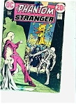 The Phantom Stranger - No. 24 April 1973