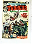 Thongor Warrior comics -  #26  November 1973