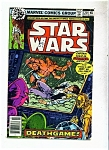 Star  Wars comics -  # 20 - February 1979
