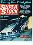 Click here to enlarge image and see more about item M1224: Super Stock & Drag illustrated - May 1973