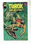 Turok comics -  # 95  - Copyright 1975