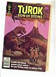 Turok comics -  Sept. 1979  # 123
