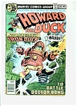 Howard the Duck comic -  # 30 March 1979