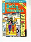 Click here to enlarge image and see more about item M1238: Betty and Veronica comics -  # 300 Dec. 1980