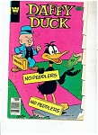 Daffy Duck comic -  # 122 June 1979