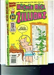 Richie Rich Zillions comic -  # 15  Copyright 1979