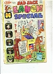 Sad Sack Laugh Special August 1973  # 84