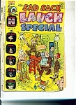 Sad Sack laugh special comic - # 72