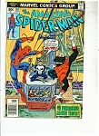 Click here to enlarge image and see more about item M1255: The Amazing Spider-Man - # 162  November 1976