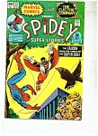 Spidey Super Stories -  # 13 October 1975