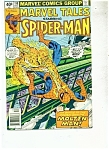 Click here to enlarge image and see more about item M1258: Marvel Tales starring Spider Man - # 110 Dec. 1979
