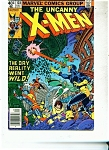 The Uncanny X-Men comic -  # 1 28  Dec. 1979